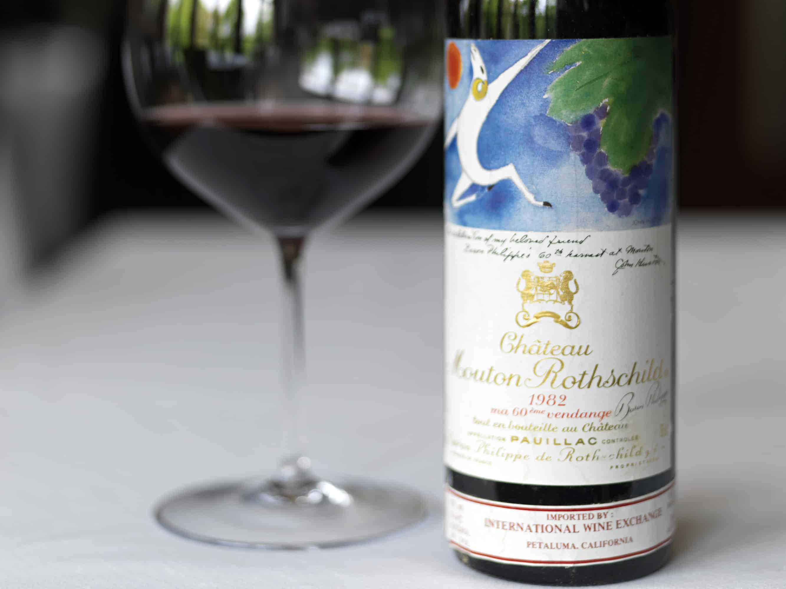 chateau-mouton-rothschild-1982