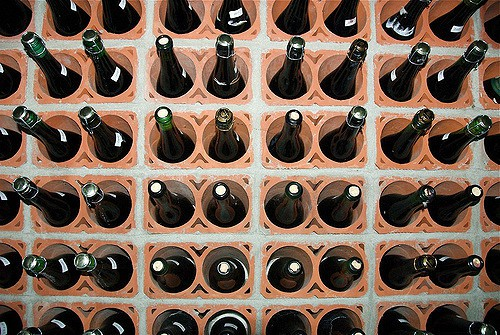 home wine cellar & Why a Home Wine Cellar May Not Be the Solution to Your Wine Storage ...