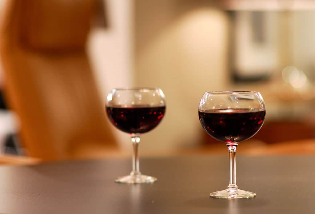 what types of wine glasses do you really need