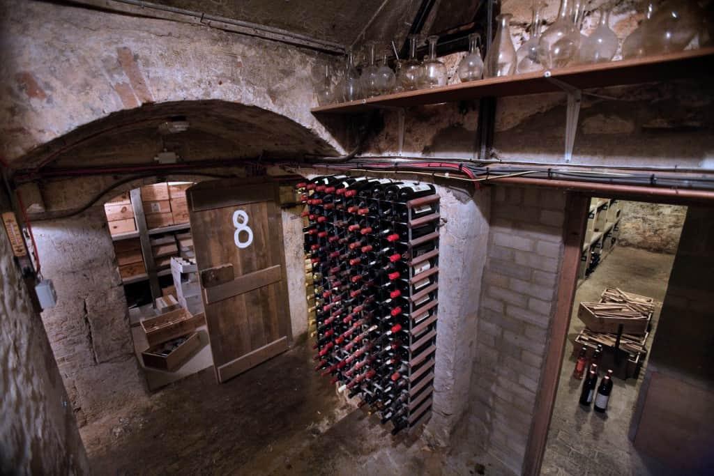 choosing the best wine cellar contractor
