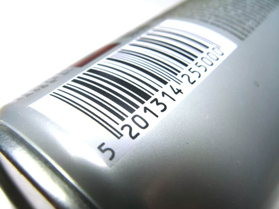 Barcoding Your Wine