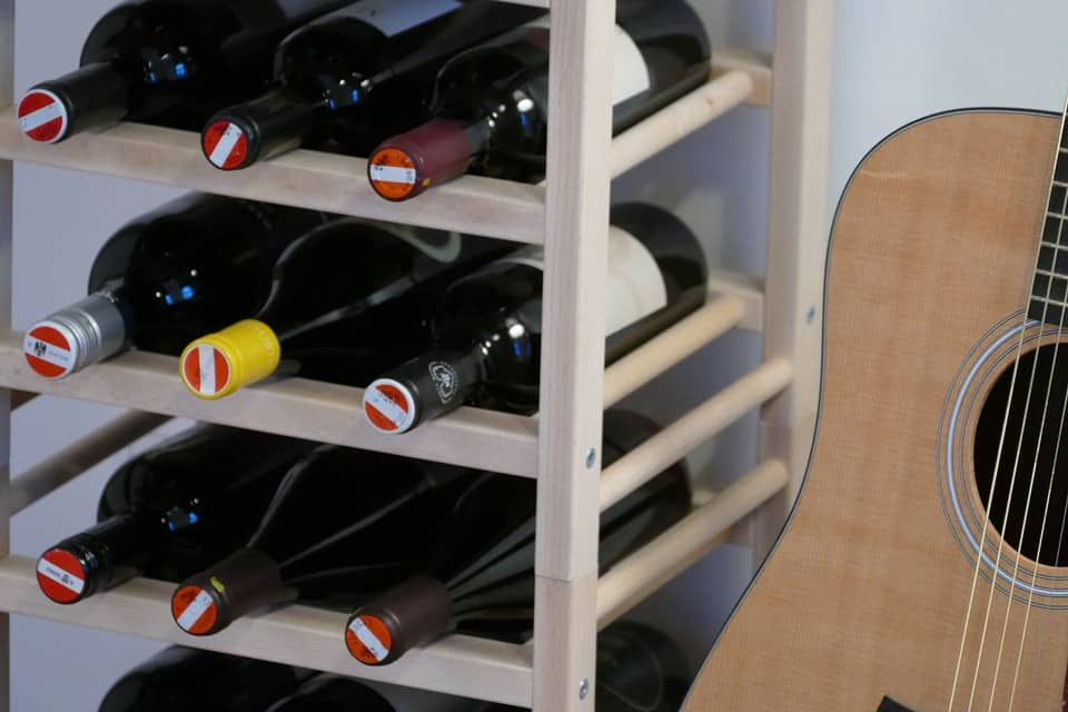 Pairing Wine with Music