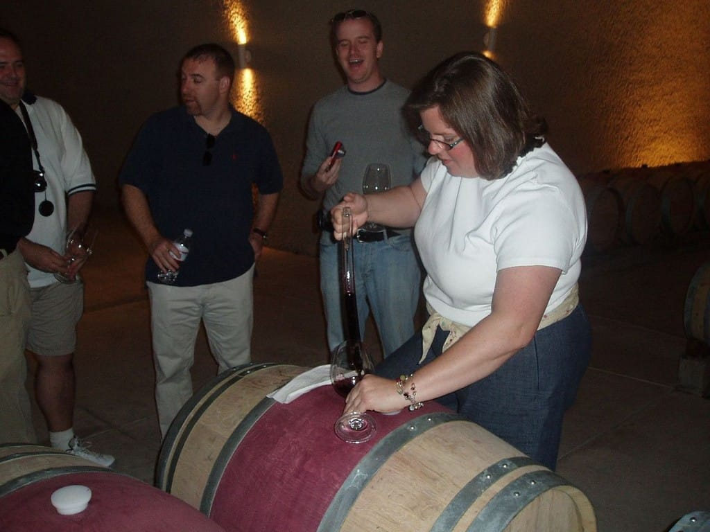 En Primeur Wine