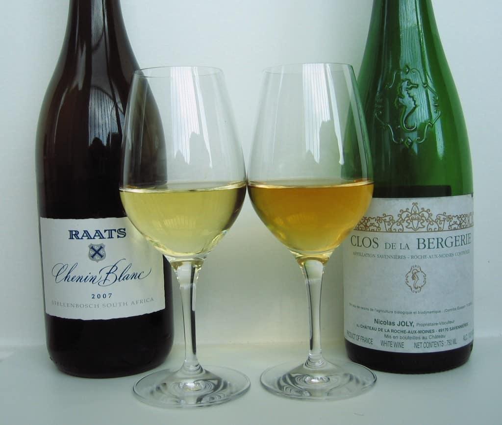 Best Chenin Blanc