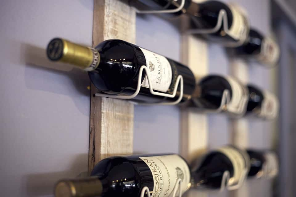 best Wine Rack System