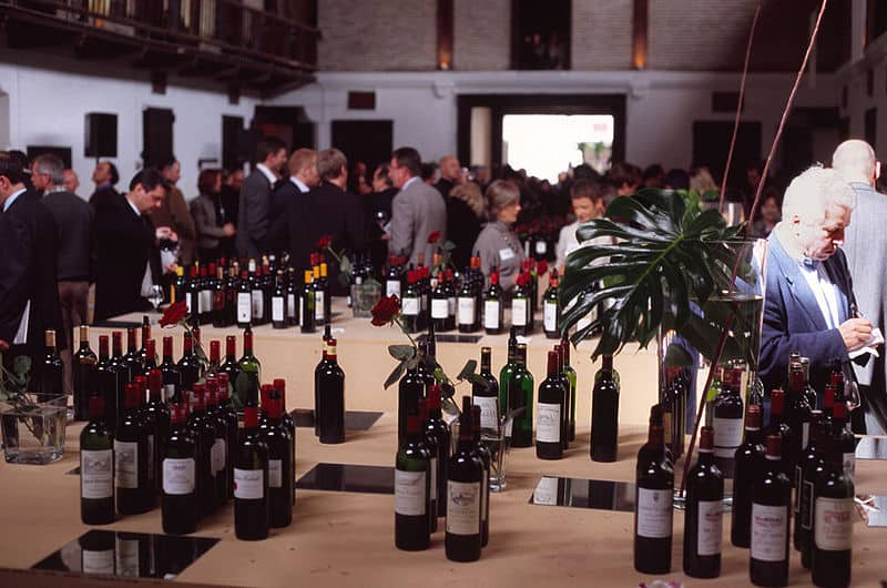 Buy Wine Futures