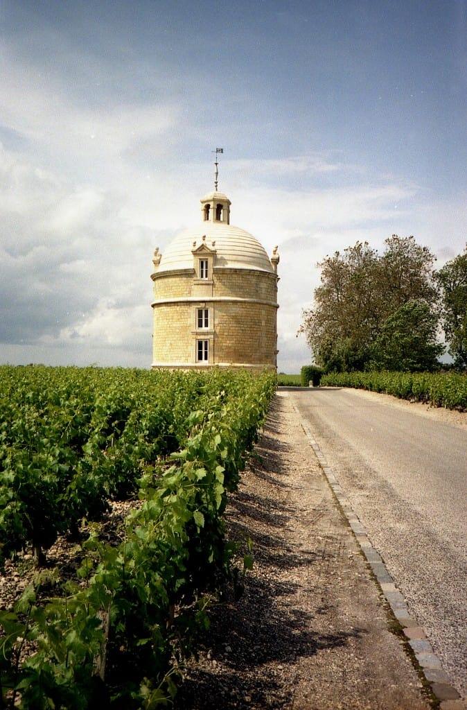 Ex Chateau Bordeaux