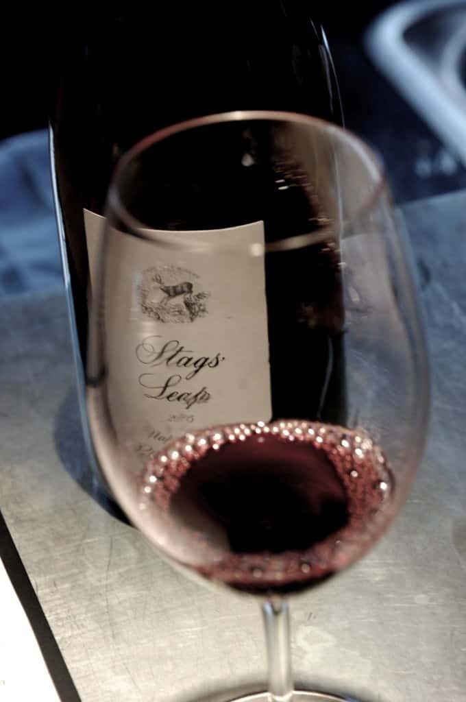 Best California Wine Blends