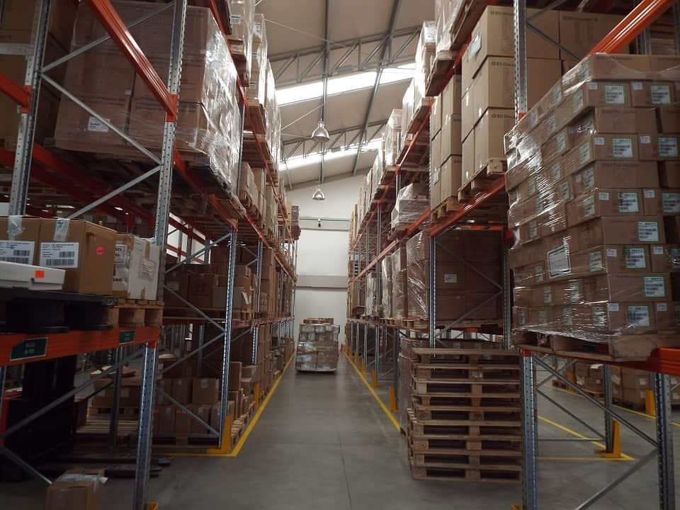 Wine Storage Space