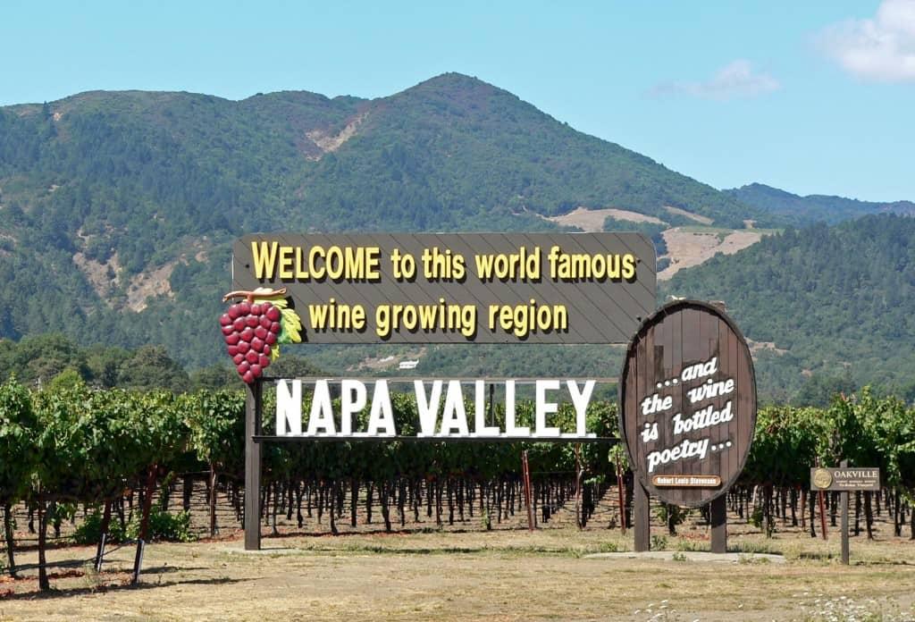 margrit mondavi napa valley wine