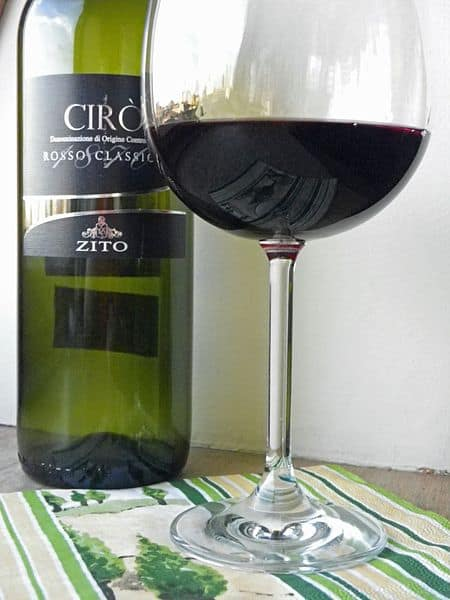 forgotten italian wine regions