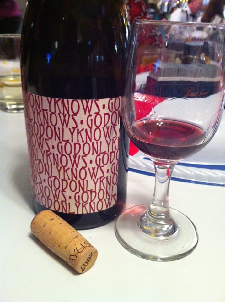 how to taste polarizing wines