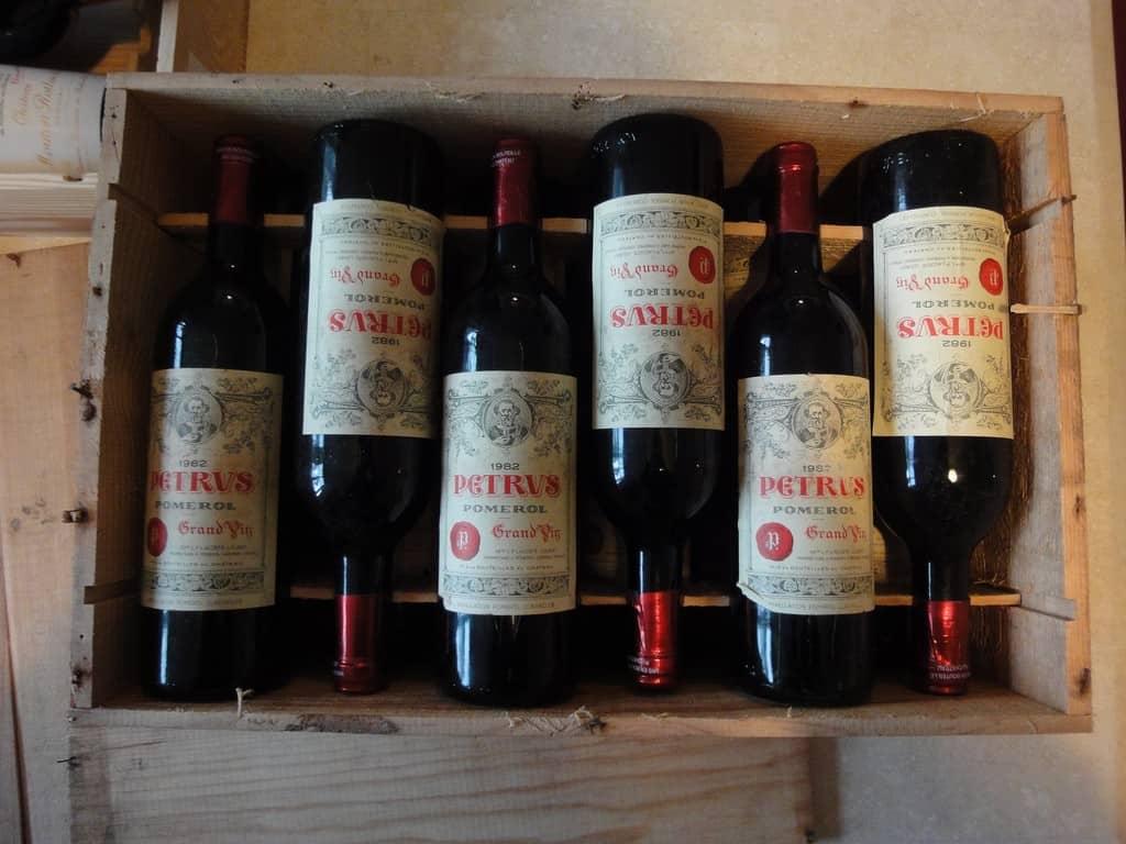 wine market analysis 2016