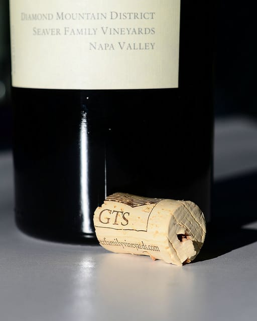 Open a Wine Bottle Without Breaking the Cork