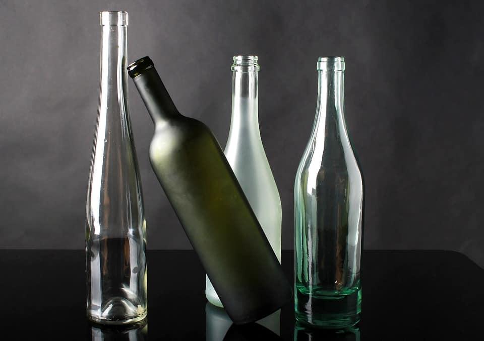 Unusual Wine Bottle Sizes
