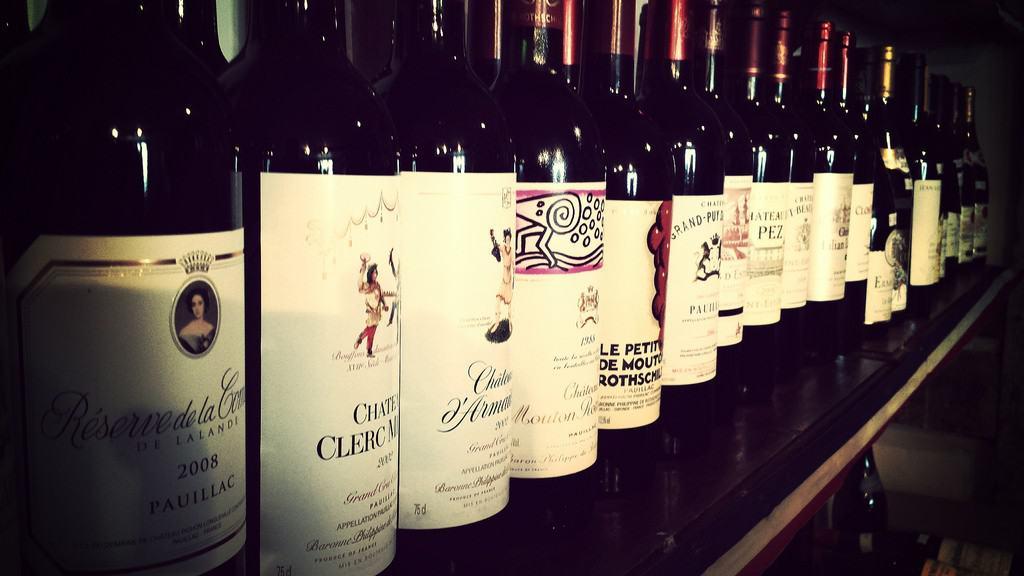 Invest in Bordeaux En Primeur