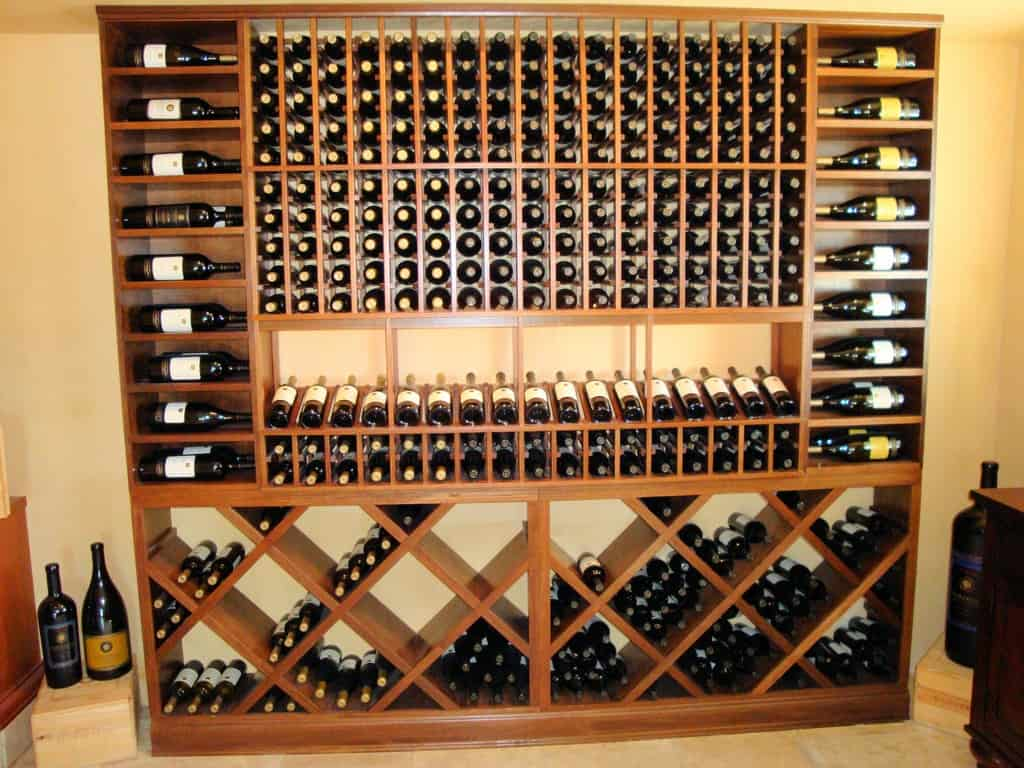 How To Use A Wine Cellar Tracking App To Inventory And Barcode Your