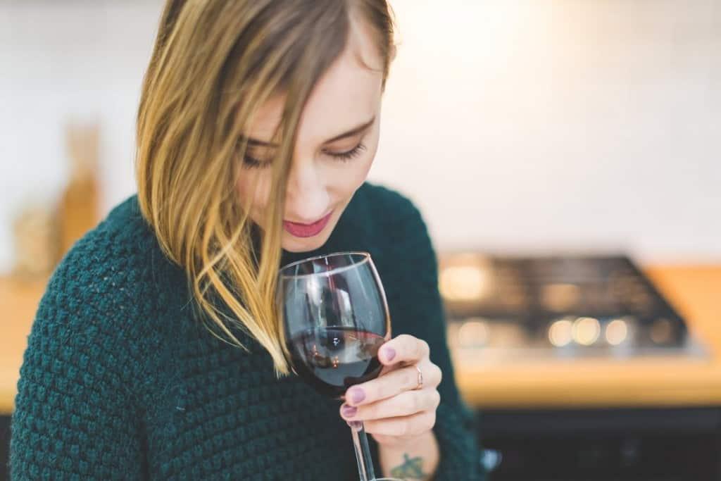 Millennial Wine Drinkers