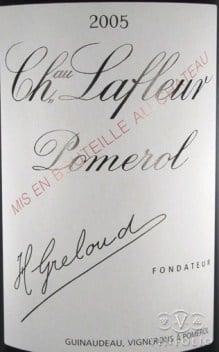 Best Bordeaux Blend