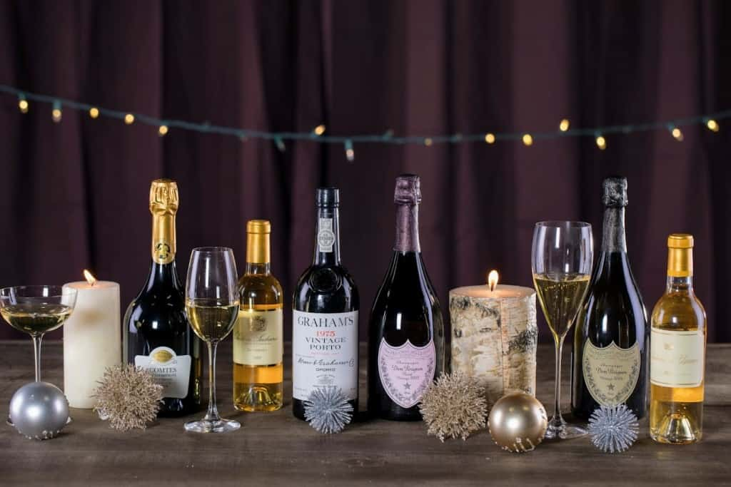 What to Do with Wine You Don't Like