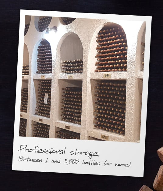 Wine Storage Gifts