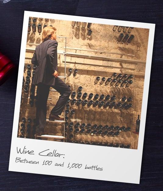 Wine Storage Gifts