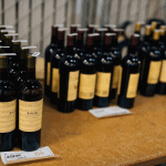 A Wine Bottle Inspection is an important part of buying wine
