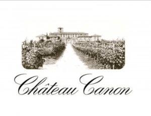 Canon wine label image