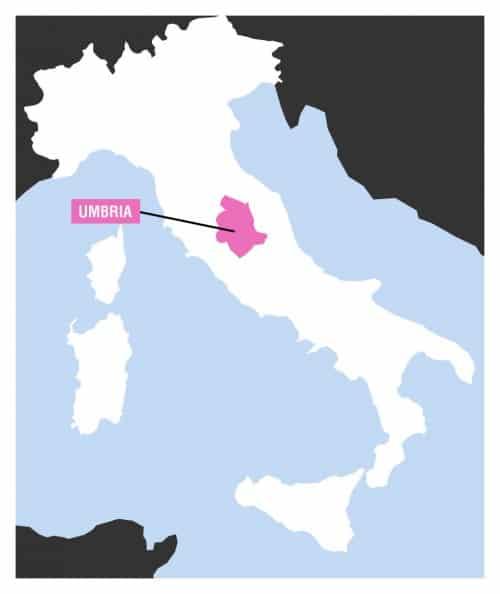 Best Italian Wine Regions