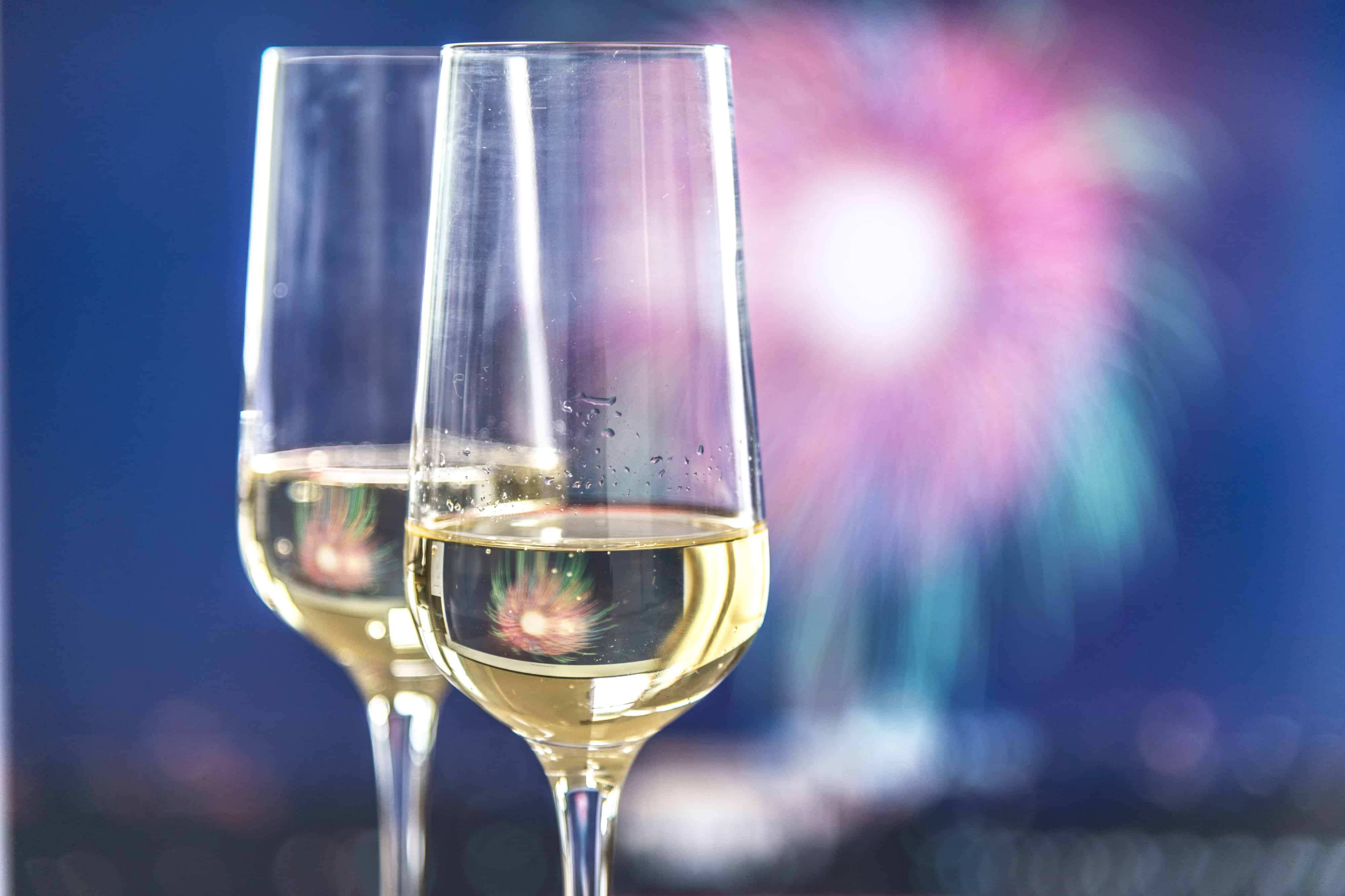 Hosting a New Year's Eve wine tasting party can be a great experience