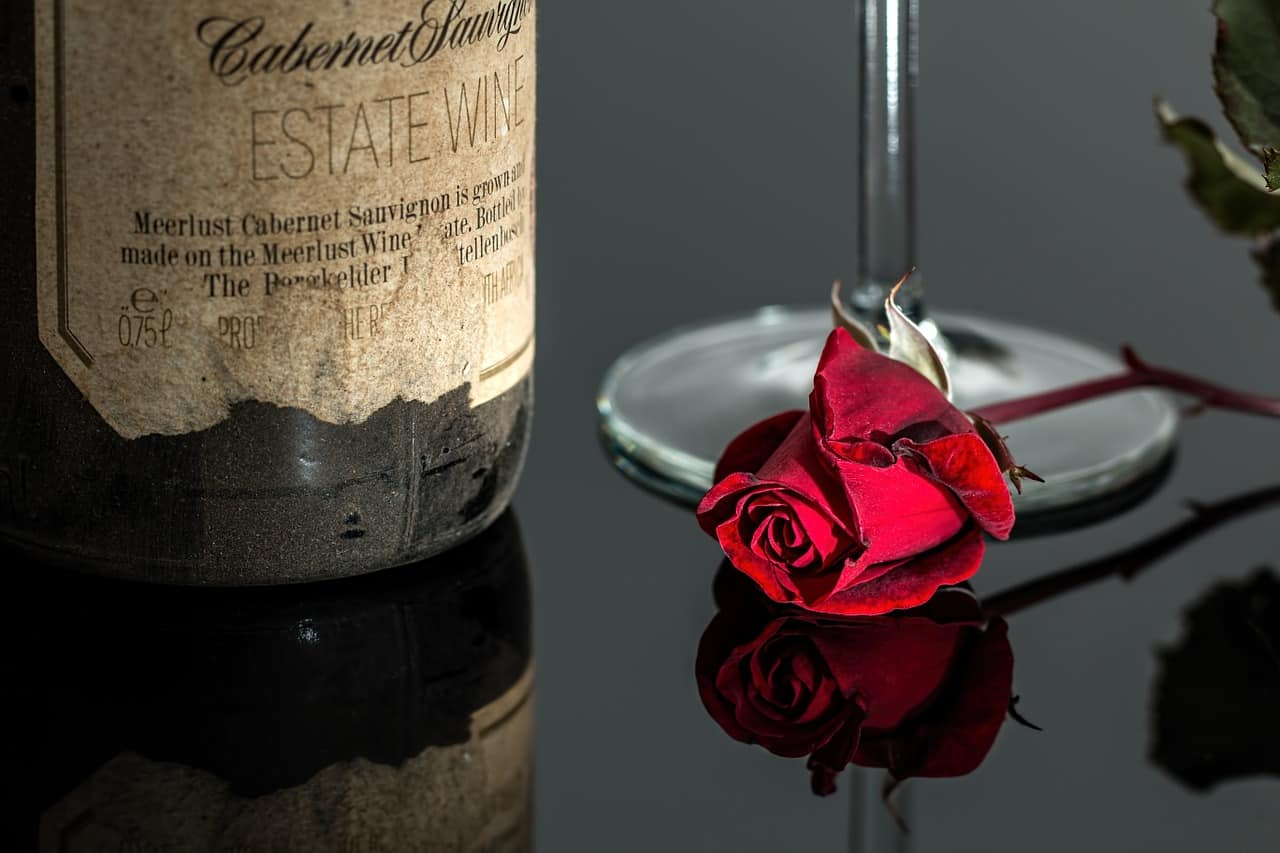 The best Valentine's Day wine ideas reflect your relationship's history.