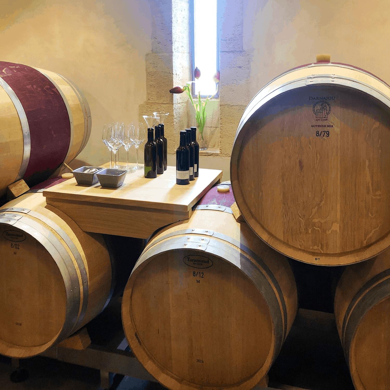 Bordeaux 2018 tasting notes from en primeur week