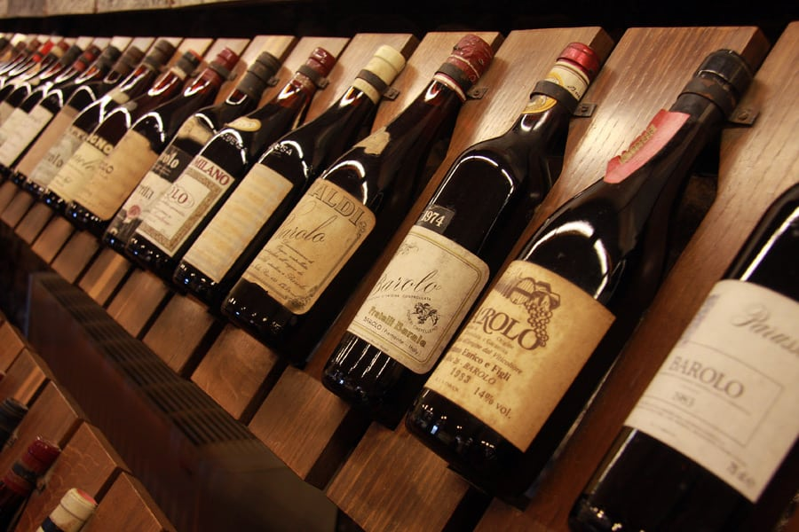 Some of the best Barolo vintages include 2010, 2006, 2001, and 1996.