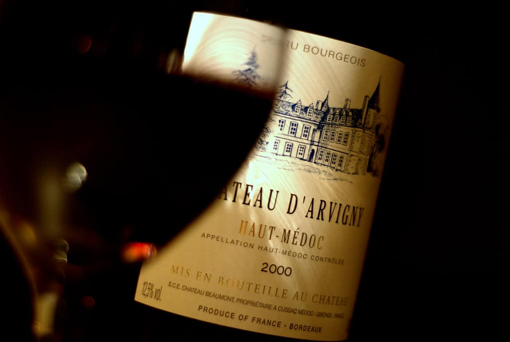 Comparing Médoc vs. Haut-Médoc reveals many similarities as well as differences.