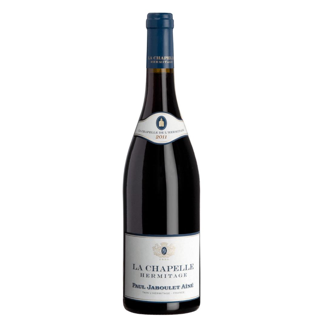 Paul Jaboulet Aîné Hermitage wine characteristics typify the terroir