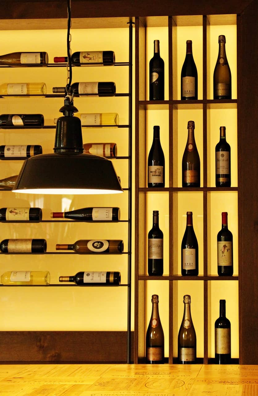 Learn how to build a wine collection