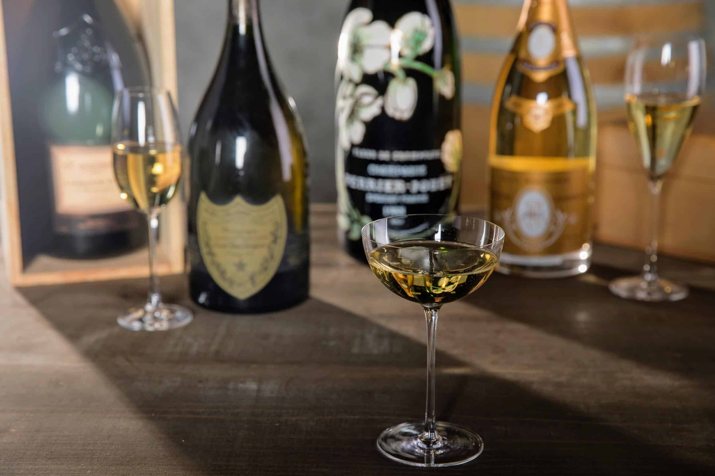 The best Champagne under $200 is affordable and delicious.