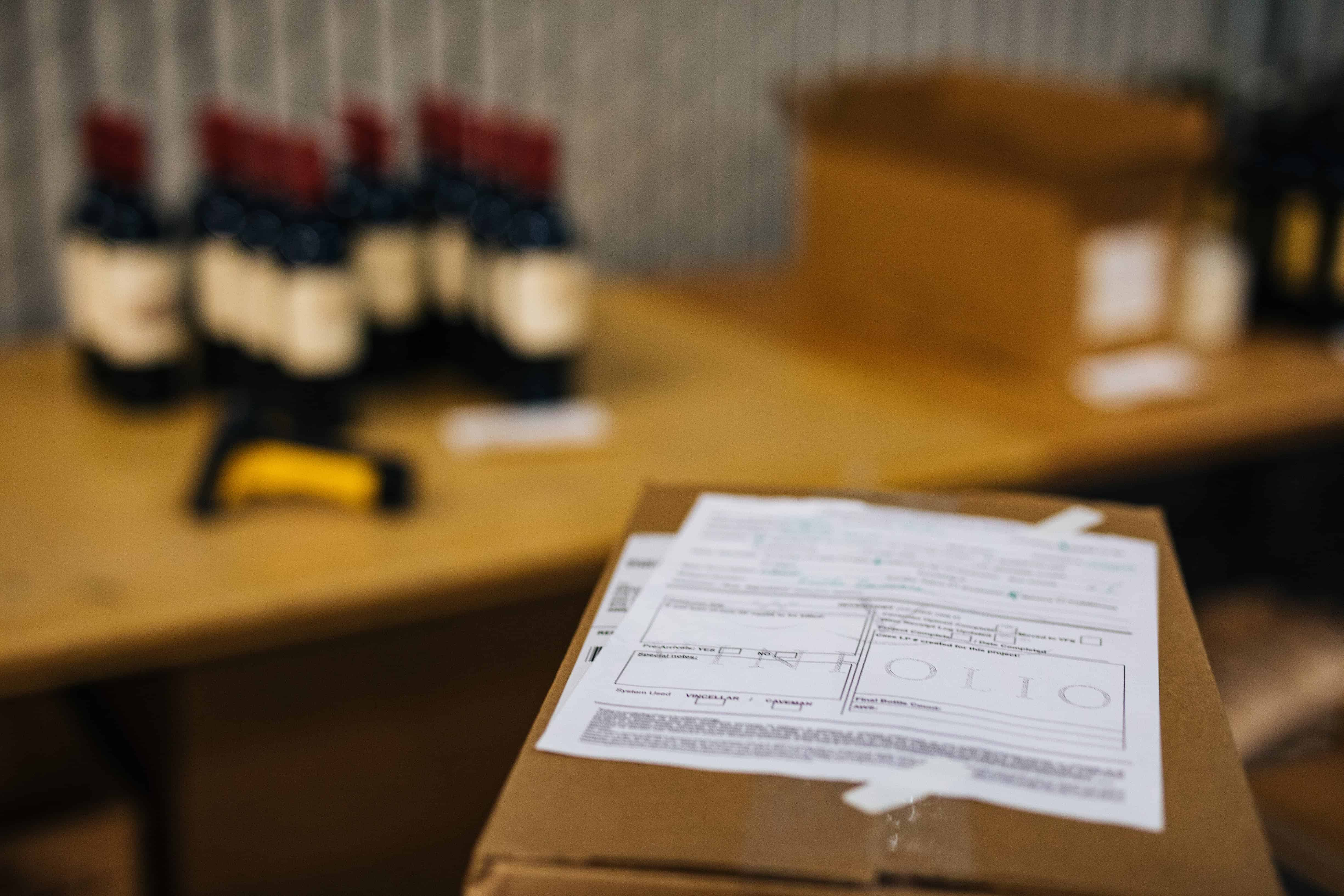 What do wine tariffs mean for collectors?
