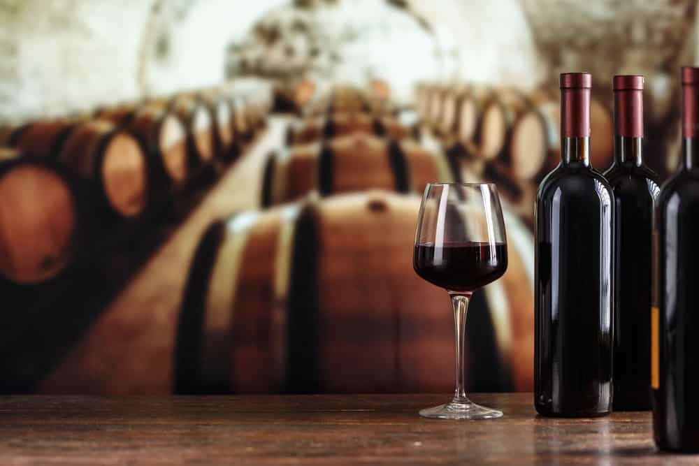 Wine cellar offers a vision of how to start investing in wine